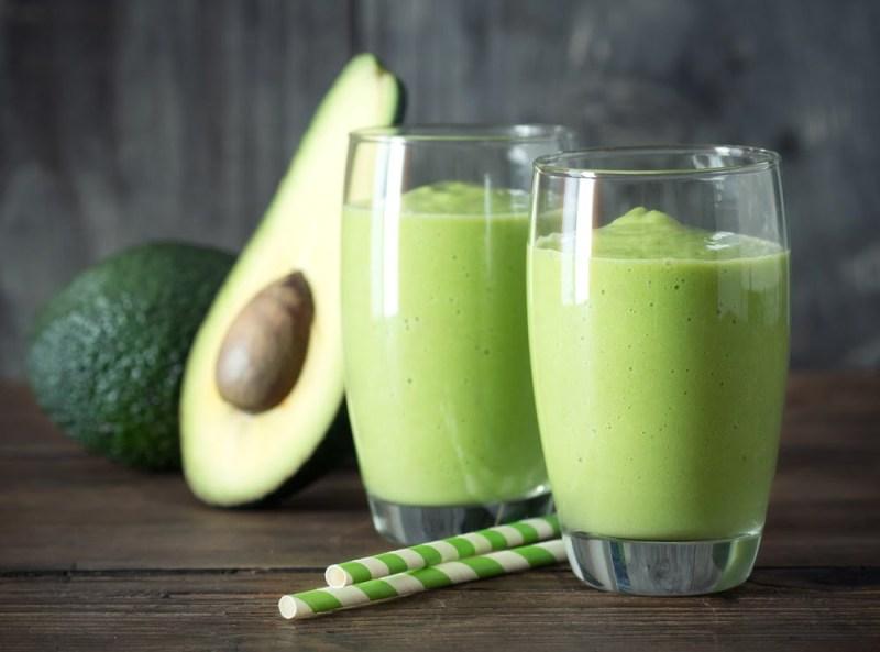 VITAMINA PARA EMAGRECER 23 - Vitaminas para emagrecer e tirar a fome! Veja receitas!