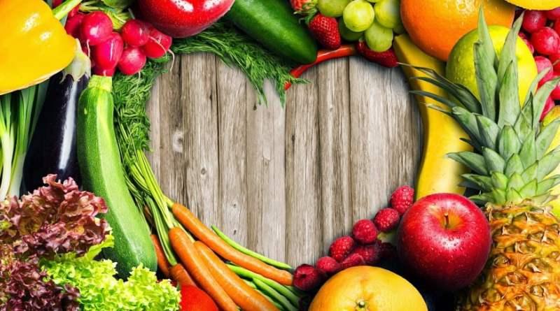 alimentos orgânicos - Diferenças entre os alimentos orgânicos e os comuns