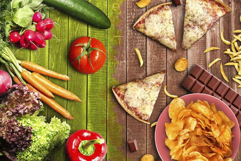alimentos que fazem mal à saúde 2 - Alimentos que fazem mal à saúde: veja quais são