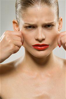 emagrecer o rosto 5 - Emagrecer o Rosto:  Exercícios Infalíveis Bochechas e Papada!