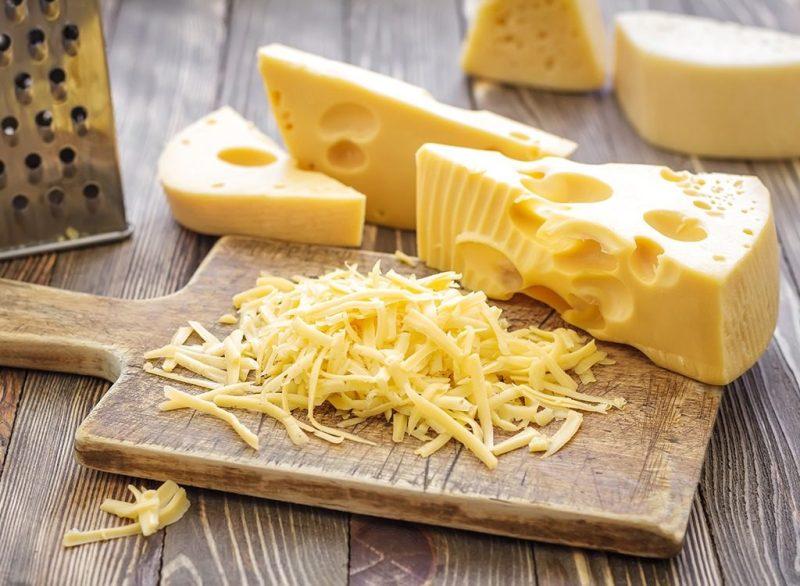 queijo parmesao para dieta 1024x750 - Melhor queijo para dieta de emagrecimento: qual é?