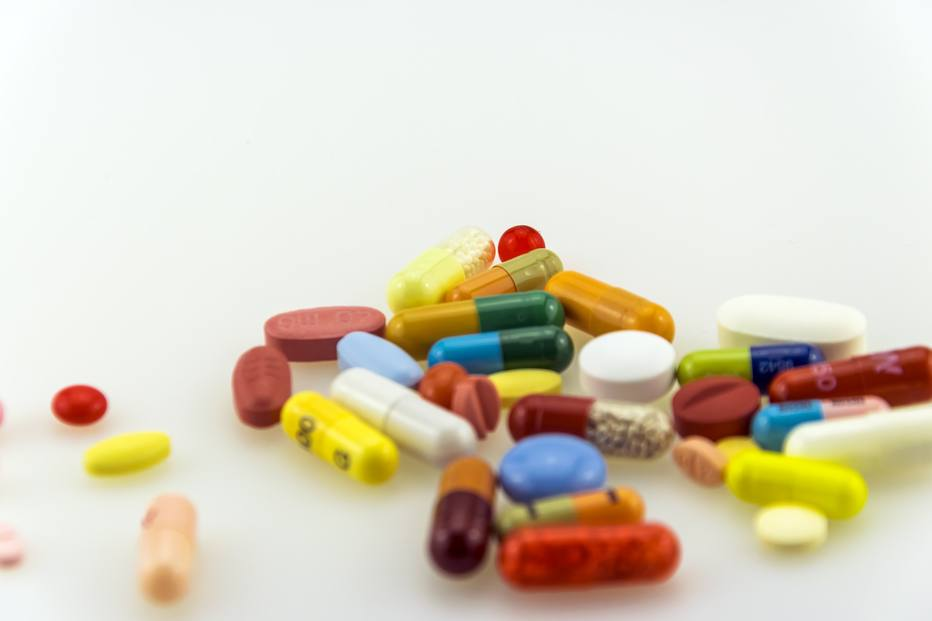 remédio genérico