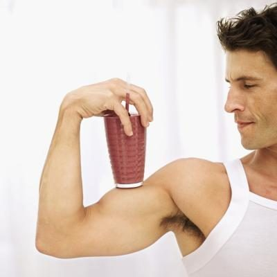 smoothie - Vitamina Para Ganhar Massa Muscular: Veja Várias Receitas!