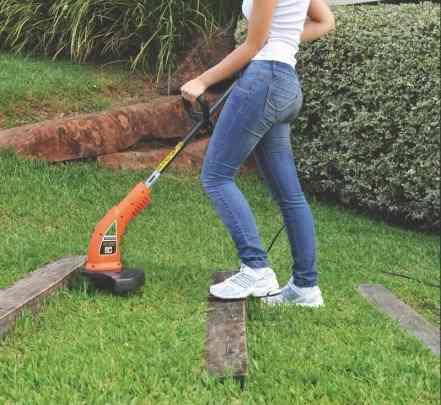cortar grama - Queimar calorias fácil no dia a dia! É possível! Veja atividades!
