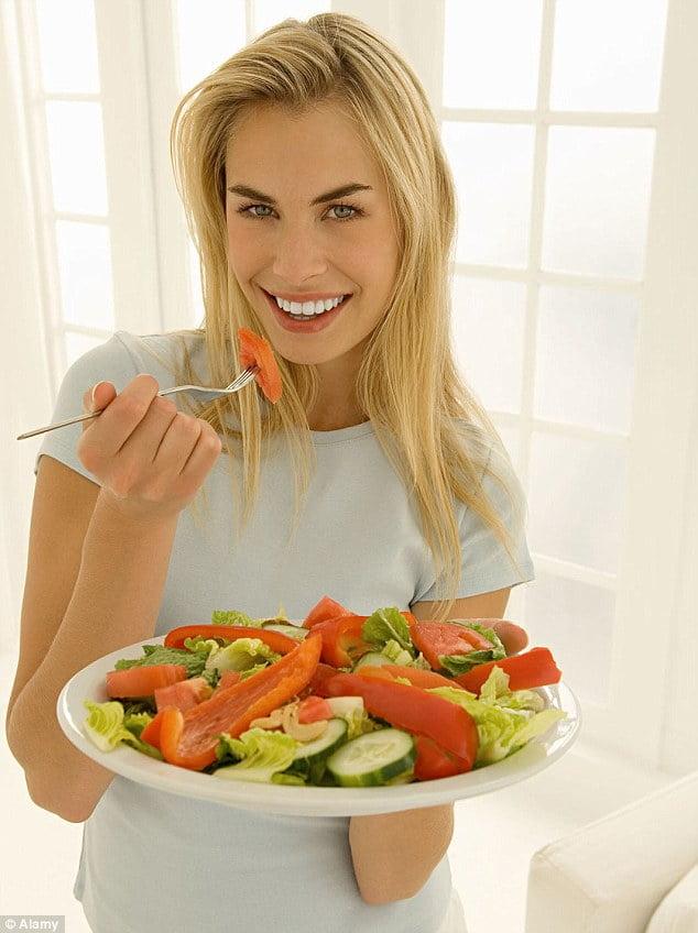 Dieta da mente