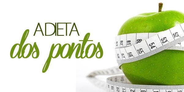 dieta dos pontos 2 - Dieta dos Pontos: o que é? Funciona? Como fazer?
