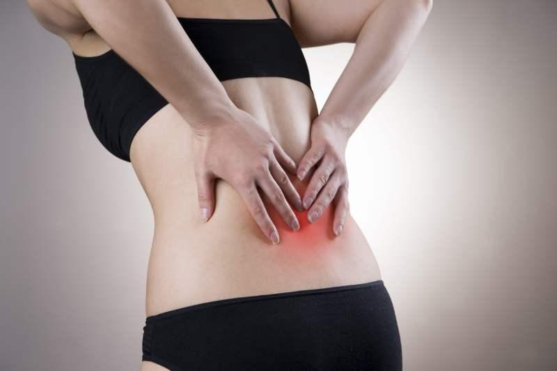 dor nas costas 2 - Dor nas costas pode indicar doenças graves: veja como evitar e aliviar!