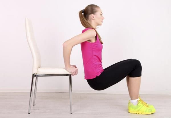 exercpicios sentadp - Queimar calorias fácil no dia a dia! É possível! Veja atividades!