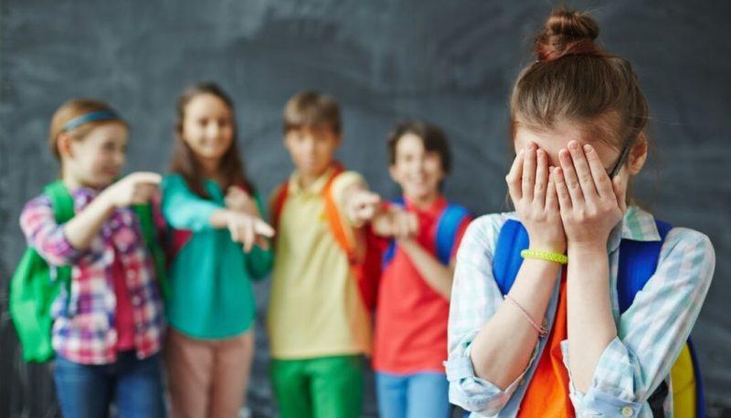 BULLY 1 1024x586 - O que é Bullying? Quais tipos existem? Como combater esse mal?