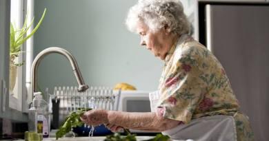 LAVAR MÃOS 2 - Boas práticas de manipulação de alimentos em casa
