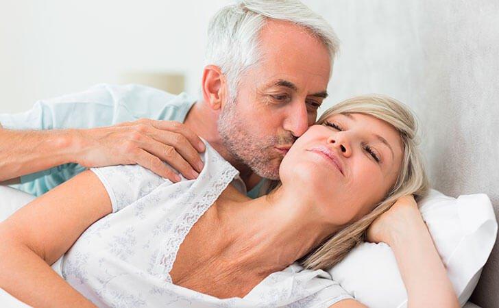 MENOPAUSA 4 - Menopausa: veja as principais causas e sintomas