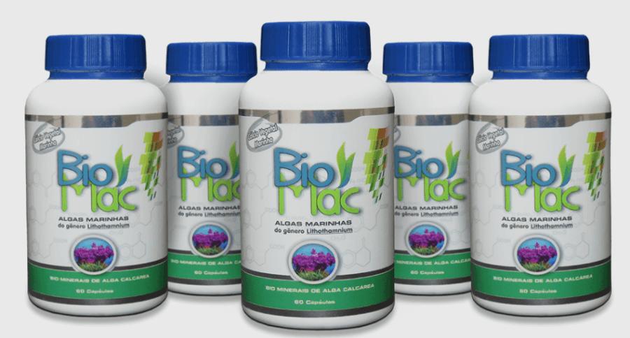biomac em capsula comprar varios frascos - BioMac é Bom é Natural e Pode Ajudar Você Eliminar Dores Articulares