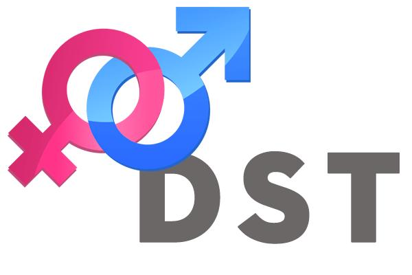 Resultado de imagem para DST