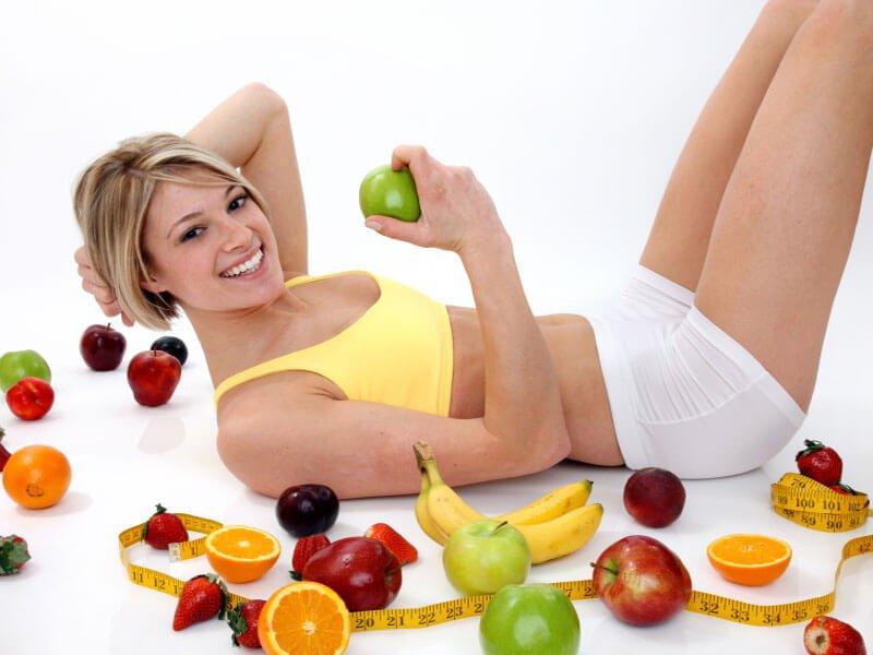 EMAGRECER 1 - Como emagrecer saudável sem passar fome? Veja dicas.