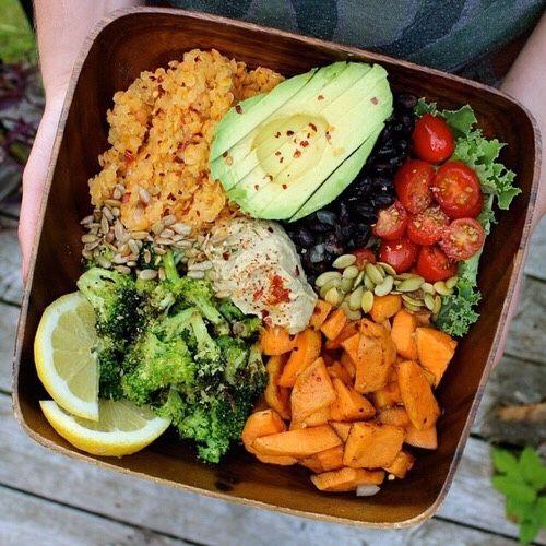 MARMITA 2 - Comer bem e saudável fora de casa! Veja marmitas fáceis!