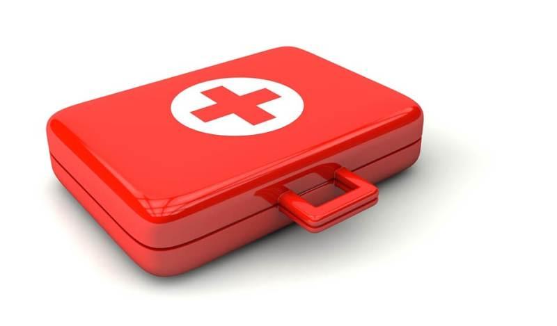 SOC 2 - Dicas Sobre Primeiros Socorros: Saiba o que Fazer Durante Emergência