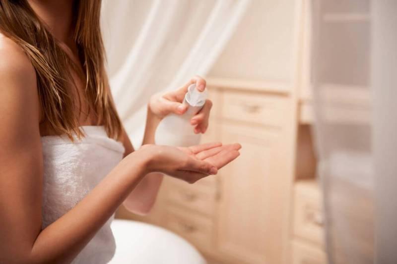 higiene íntima feminina - Higiene íntima feminina: tudo o que você não sabia!!!
