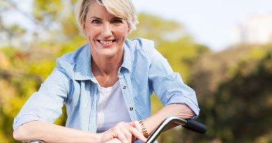 meno 1 - Como aliviar sintomas da menopausa? Saiba lendo o artigo.