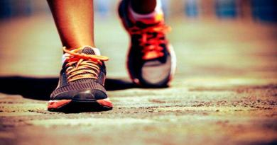 1 2 - Correr na esteira x correr na rua: veja o que é melhor para você!