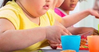 2 5 - Tudo Sobre Obesidade Infantil: Um Problema do Século!