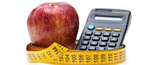 2 - Contar calorias é tão importante assim? Veja como fazer.