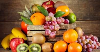 3 18 - Como saber quais são as frutas da estação? Veja tabela!