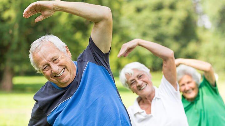 3 7 - Exercícios para idosos: nunca é demais para começar! Veja o Vídeo!
