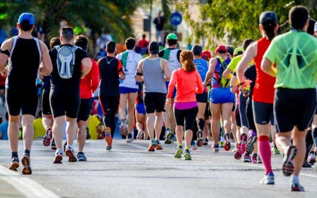 4 1 - Correr na esteira x correr na rua: veja o que é melhor para você!