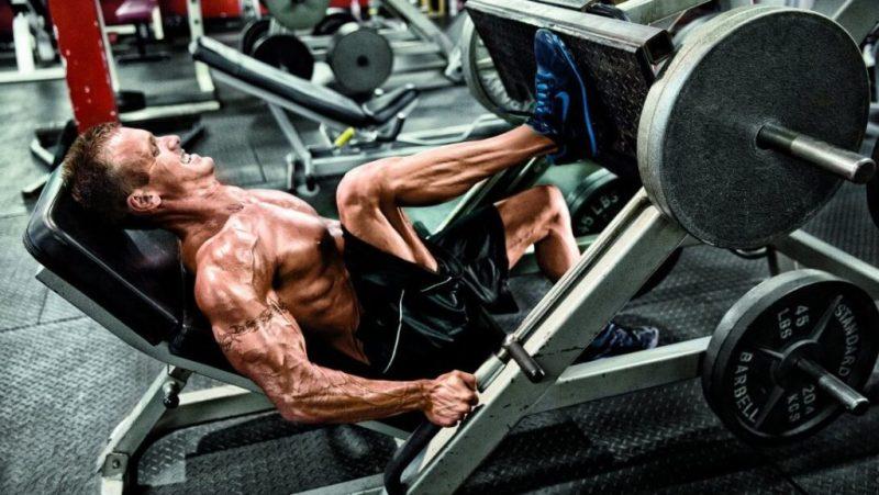 musculação ou exercícios aeróbicos