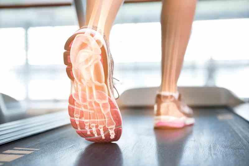 PÉ 3 - Como manter a saúde dos pés (e como eles são importantes para você)!