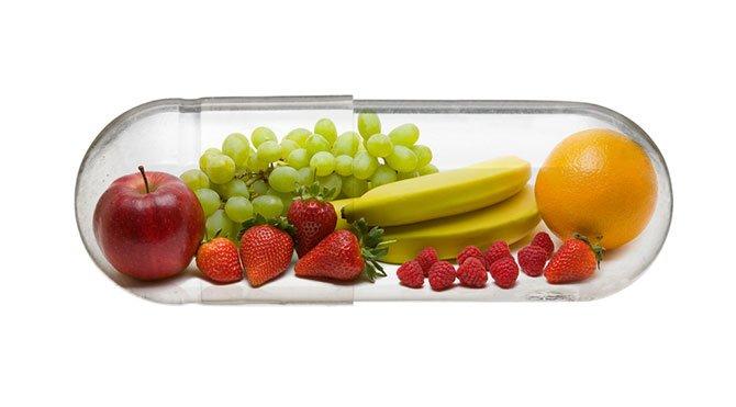VIT 3 - Vitamina engorda? Saiba tudo sobre vitaminas lendo o artigo!
