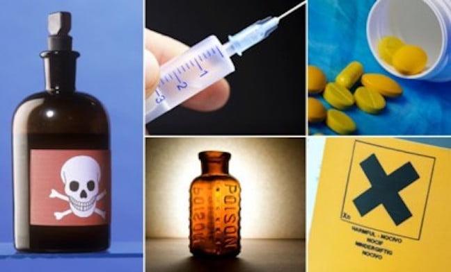 1 6 - Por que tomar remédio sem prescrição é perigoso?
