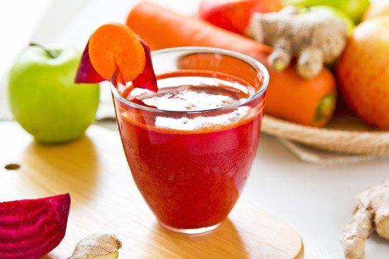 3 4 - Ingredientes que não podem faltar no suco detox para ficar jovem!