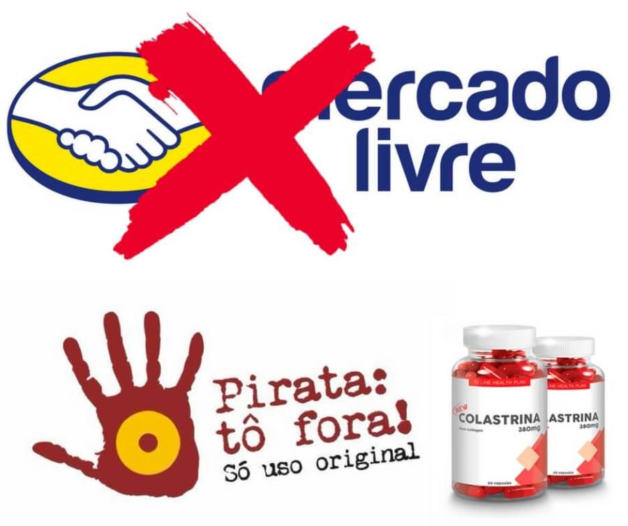 Colastrina nao compre no mercado livre produto falsificado compre original - Colastrina  - O Segredo do Rejuvenescimento – Colágeno Hidrolisado