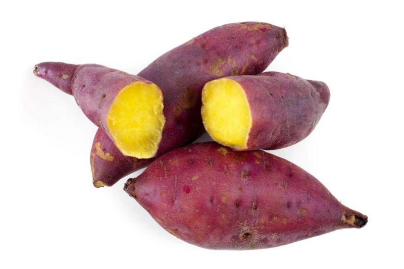 fonte da saude batata doce 1024x682 - Descubra Agora Quais São os Alimentos Mais Ricos em Vitamina A