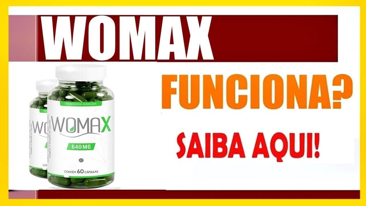 fonte da saude Womax funciona - Womax G1 - Descubra Agora Como Emagrecer Rápido Já Aprovado pela Anvisa