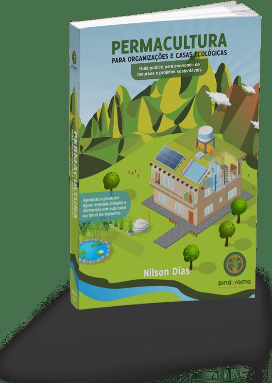 Fonte da Saude Curso Online de Producao de Alimentos Organicos livro - Curso Online de Produção de Alimentos Orgânicos