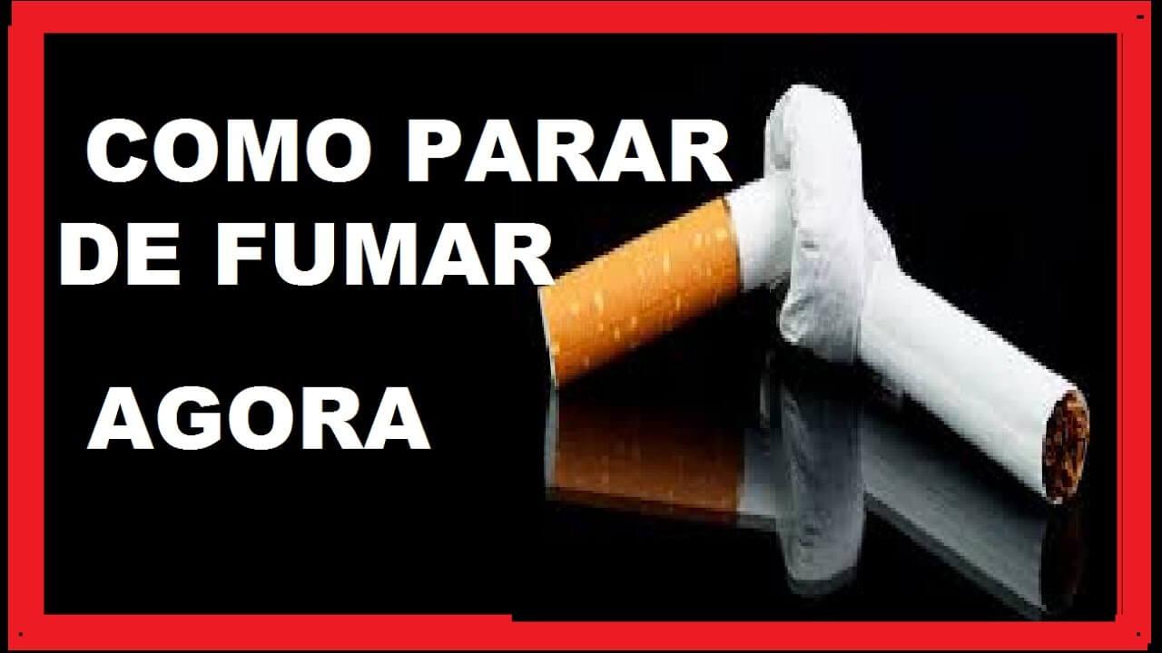 Fonte da Saude - Programa Pare de Fumar - Como Parar de Fumar Agora