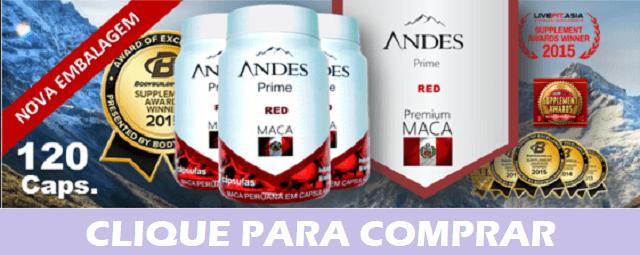 fonte da saude Andes Prime Red maca Peruana conheca agora mesmo - Andes Prime Red Maca Peruana Funciona Mesmo?