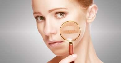 problemas de pele mais frequentes