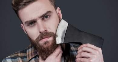 BRBEKS Oficial - Produto Para Fazer a Barba Crescer - barba de lenhador