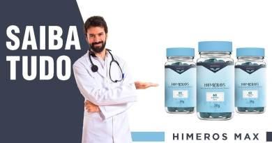 Himeros Max – O Máximo de Benefícios para sua Vida Sexual Saiba tudo