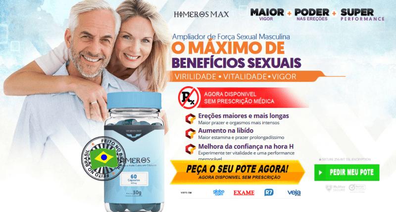 Himeros Max – O Máximo de Benefícios para sua Vida Sexual com qualidade de vida