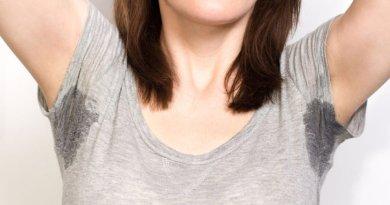 Vencendo a Hiperidrose Controlando o Suor Excessivo mulher