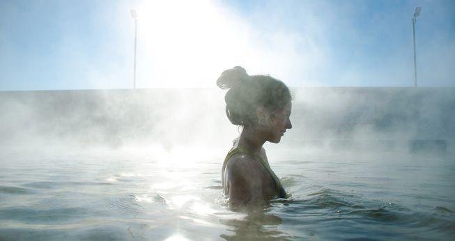agua termal - O que é água termal? Quais seus benefícios para a pele?