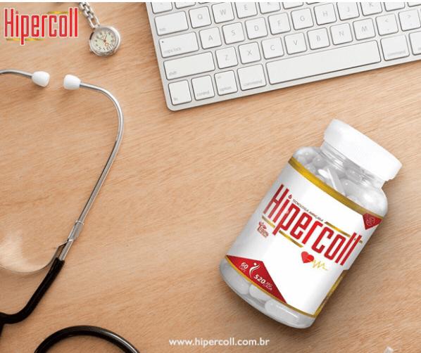 hipercoll ajuda a baixar o colesterol - Como Baixar o Colesterol com Hipercoll