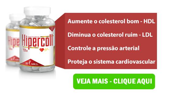 pomocao do hipercoll - Como Baixar o Colesterol com Hipercoll
