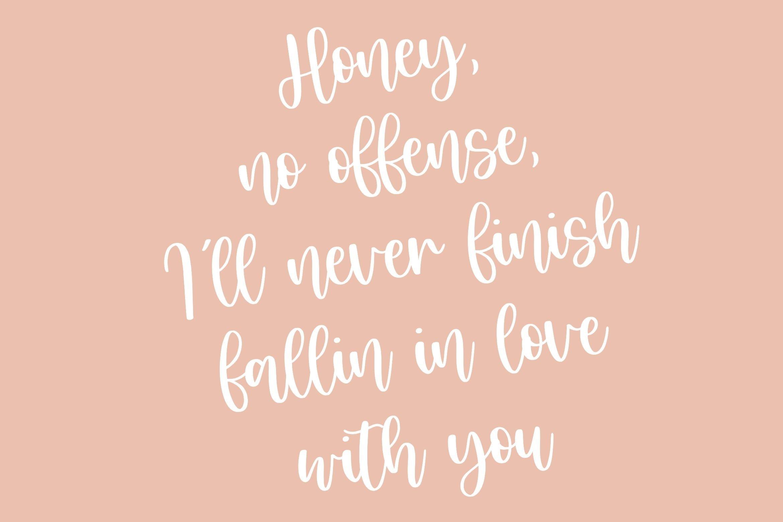 Honey Day2