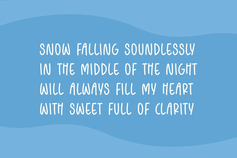SNOWBREAK 2