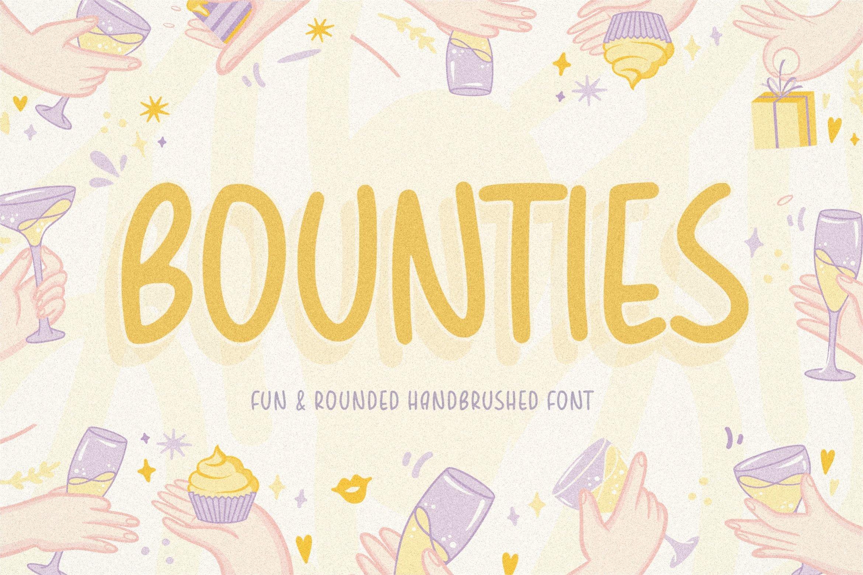 BOUNTIES1